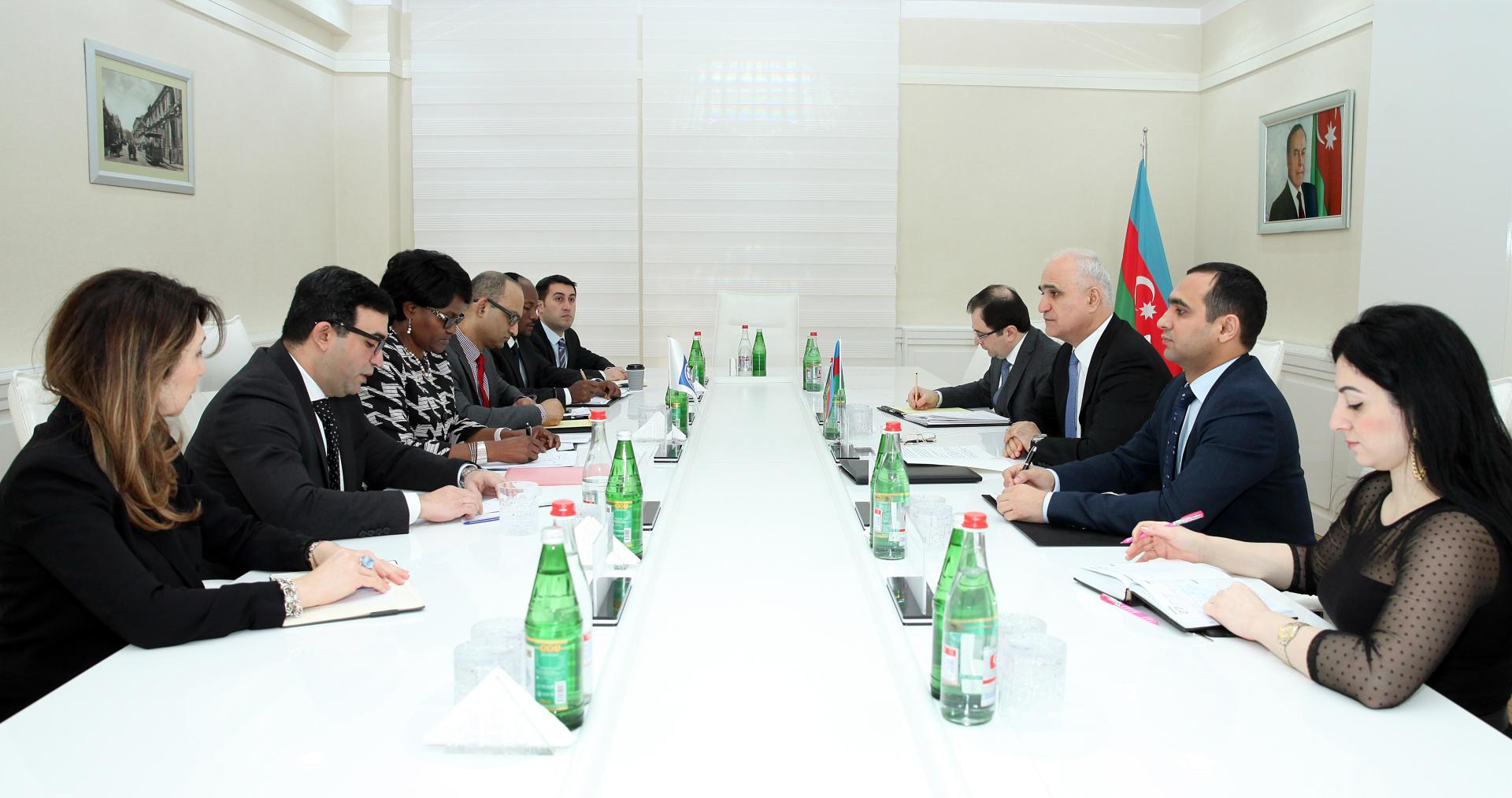 ВБ: Азербайджан может служить примером для других стран