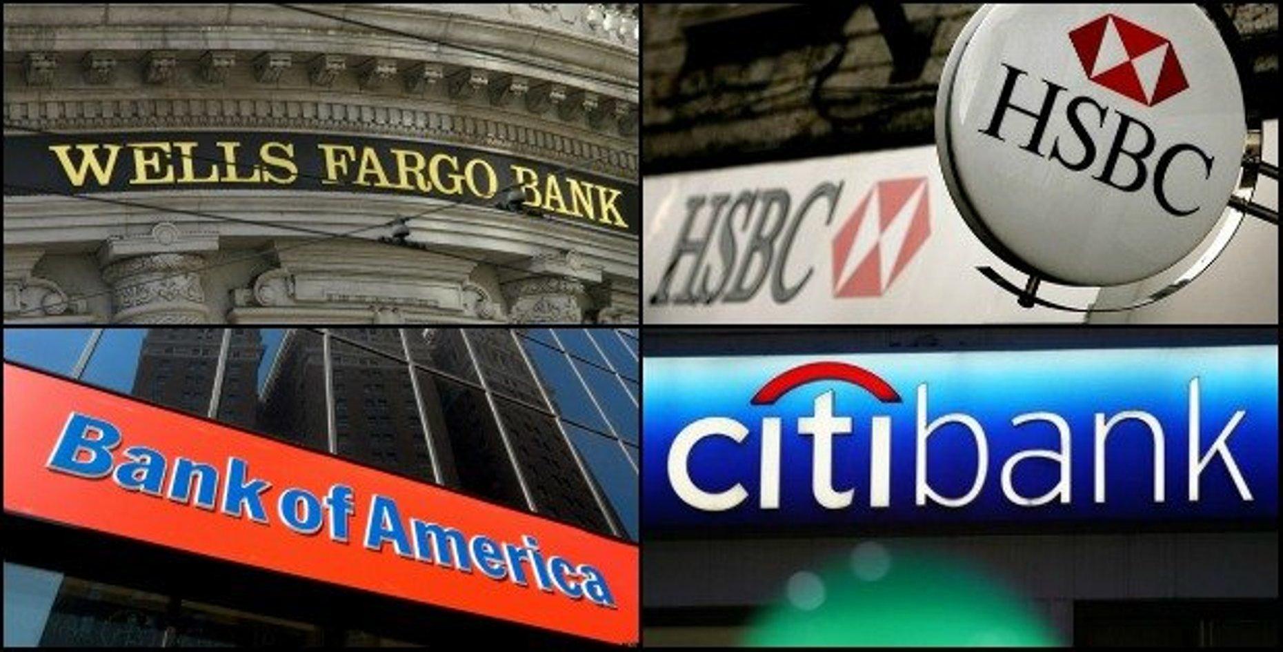 Ən qiymətli 10 bank