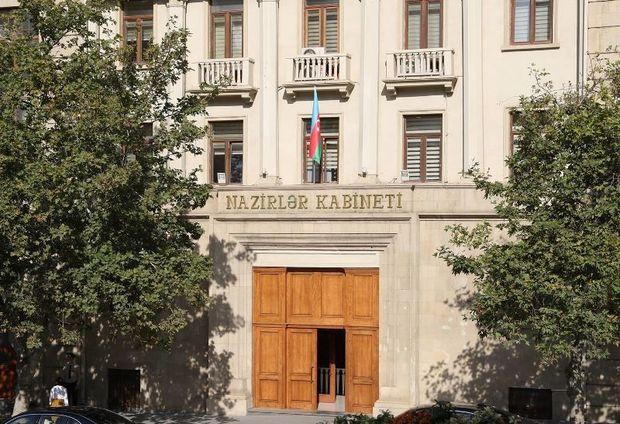 Azərbaycanda xüsusi karantin dövründə iş rejiminin tənzimlənməsi barədə qərar verildi
