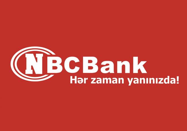 """""""NBC Bank"""" böyüyüb, gəlirləri artıb"""