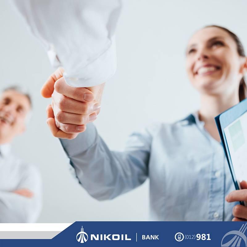 Nikoil Bankda İŞ VAR! - 6 Yeni VAKANSİYA