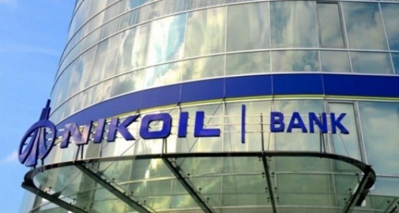 """""""Nikoil Bank""""ın zərəri 50 dəfəyə yaxın azalıb, verilən kreditlərdə artım başlayıb"""
