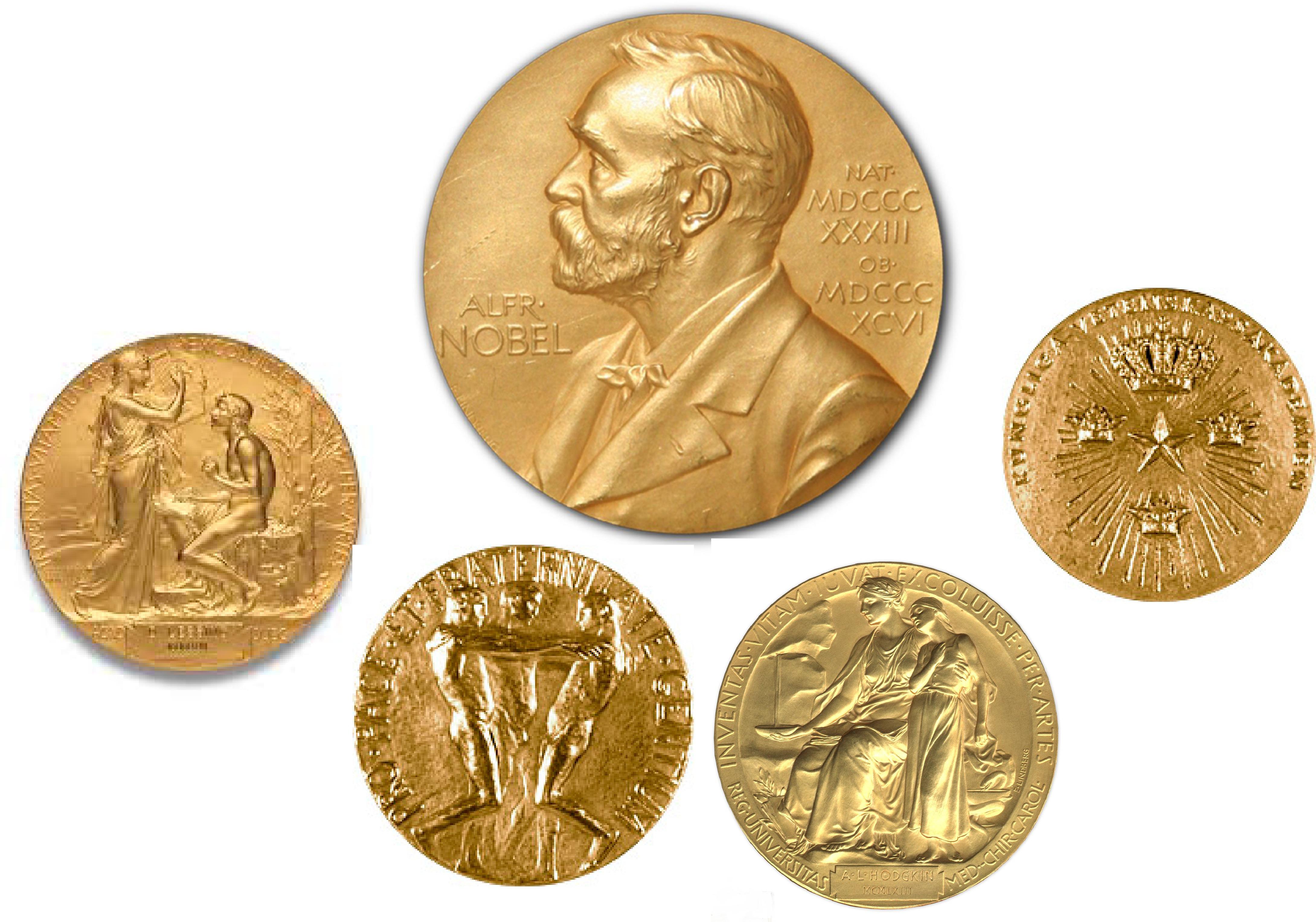 Alfred Nobel və onun vəsiyyəti
