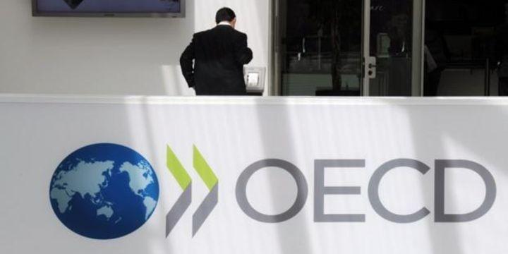 OECD qlobal iqtisadi artım proqnozunu aşağı saldı