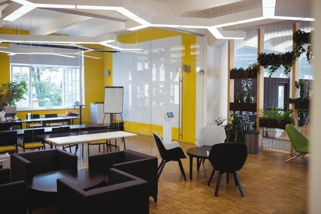 Böyük ofislərin gələcək işlərdə hansı rolu var?
