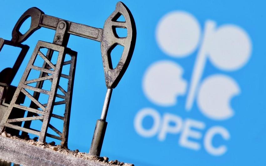 OPEC ölkələri martda