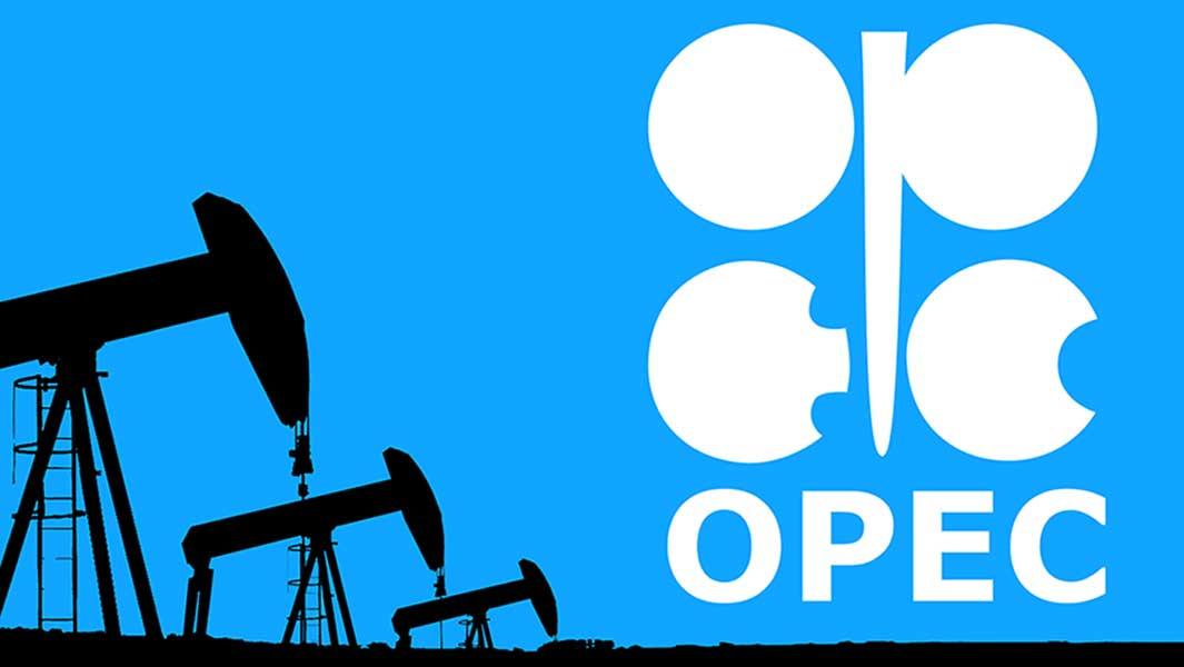 OPEC-in istehsalı azalıb