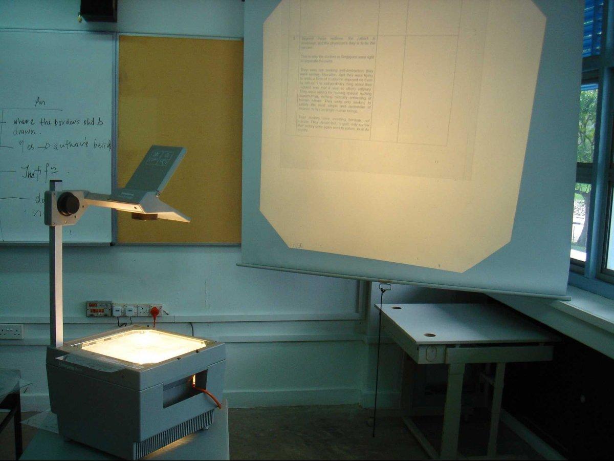 Universitetlərdə PowerPointlə təqdimat qadağan olunmalıdır?