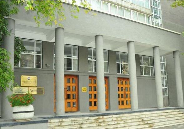 Gürcüstan agentliyi Azərbaycanın Maliyyə Palatasından danışdı