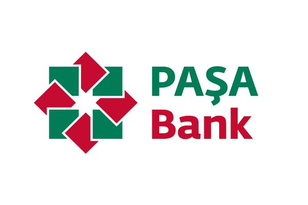 """""""PAŞA Bank"""""""