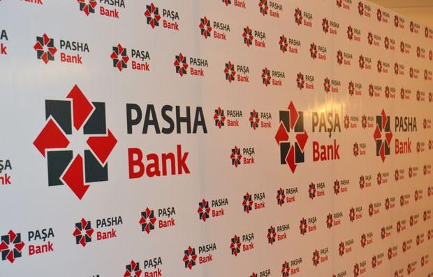 """2-ci rübdə """"PAŞA Bank""""ın müştərilərə verdiyi kreditlər 132 milyon manatdan çox artıb"""