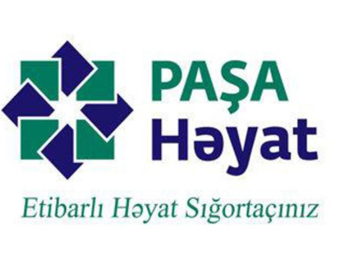 """""""PAŞA Həyat Sığorta""""nın 4 illiyi"""