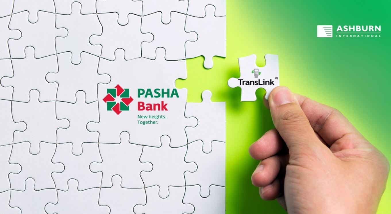 TransLink.iQ осуществляет управление сетью EFTPOS-терминалов PASHA Bank