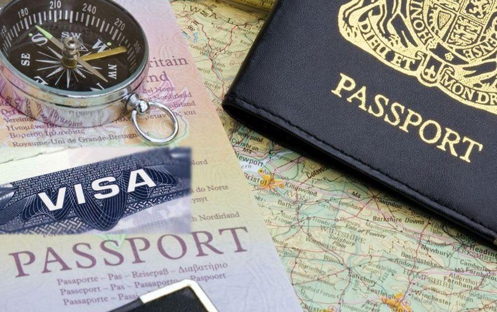 Azərbaycana gələnlərə viza 2 dəqiqəyə verilir – YENİLİK