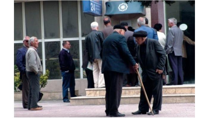 Son 6 ayda pensiya təyinatlarının 82 faizi avtomatlaşdırılmış qaydada həyata keçirilib