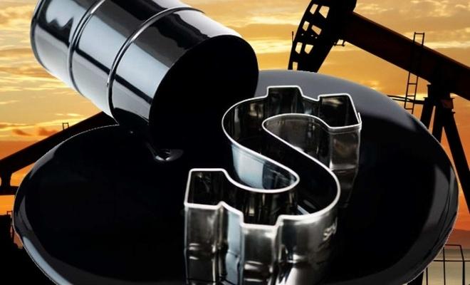 Neft qiyməti proqnozları 8-9 dollar aşağı salındı