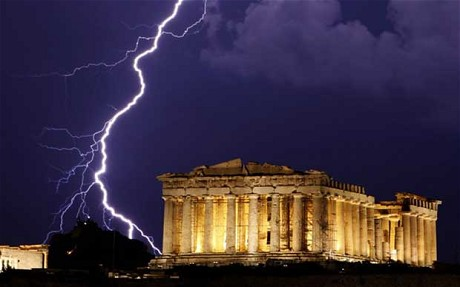 Yunanıstana daha bir şans verilib