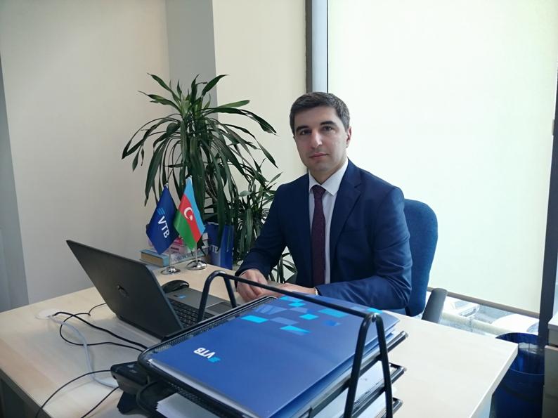 Интервью Эльмара Ибрагимова на тему рефинансирование кредитов