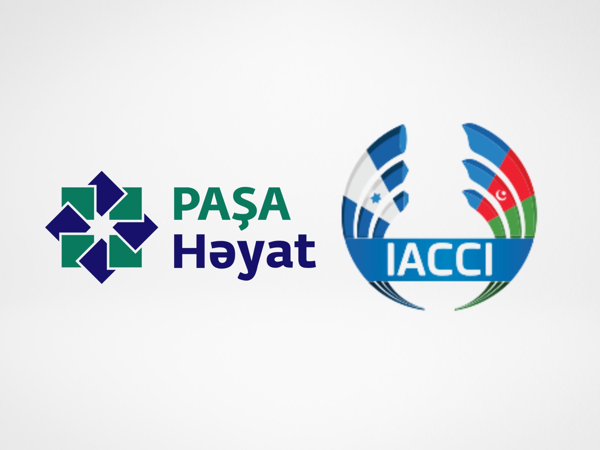 PAŞA Həyat və İsrail-Azərbaycan Ticarət və Sənaye Palatası arasında Əməkdaşlıq Müqaviləsi imzalanıb