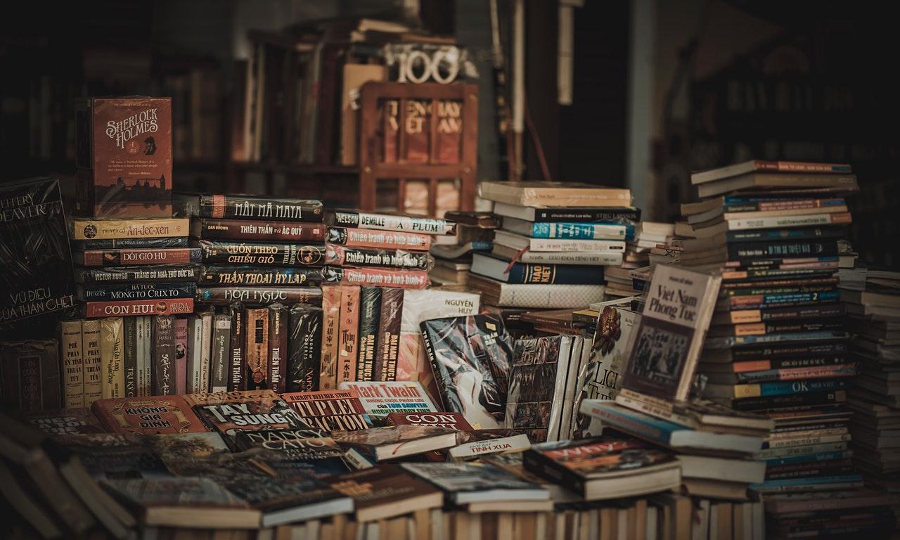 BBC-dən dünyanı dəyişdirən 20 kitab!