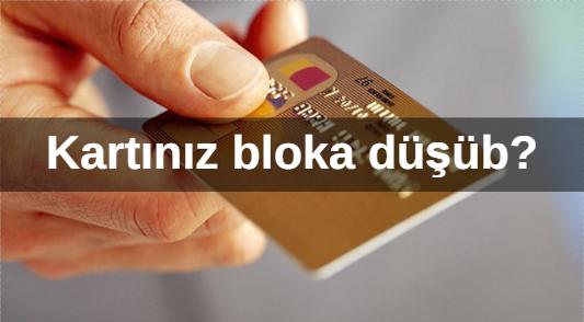 Karti Blokdan Cixarmaq Pulludurmu Banco Az