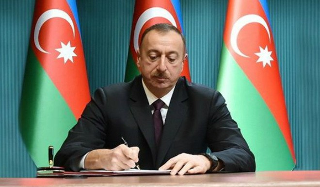 Prezident zəlzələdən zərər çəkən rayona - PUL AYIRDI - SƏRƏNCAM