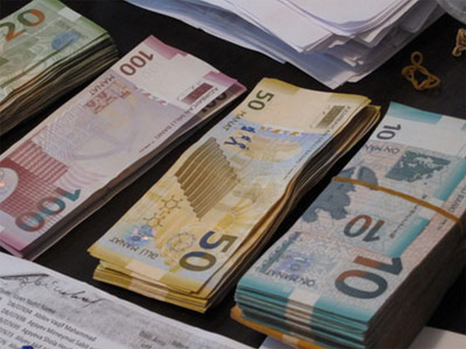 İcbari sığorta növləri üzrə 217 min dollardan çox kompensasiya ödənilib