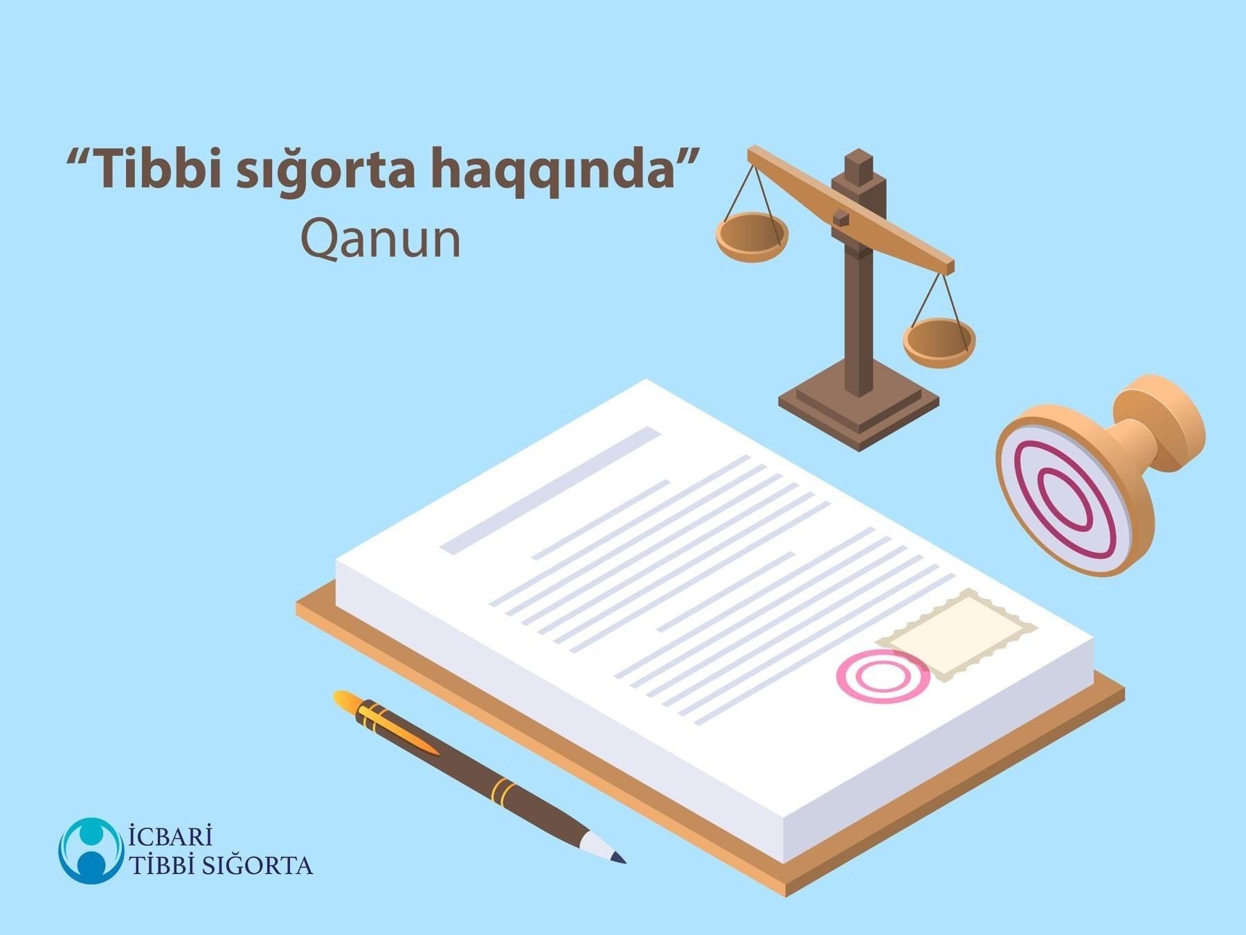 Gələn ildən icbari tibbi sığorta haqqının yığılmasına başlanılacaq