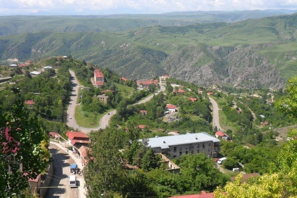 Qarabağ turizm mərkəzinə çevriləcək