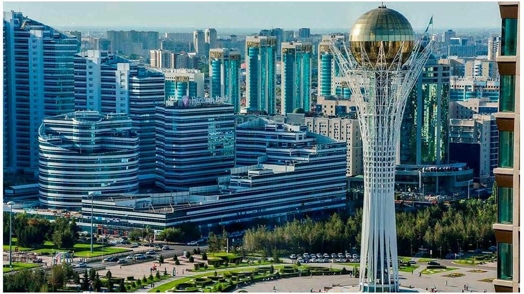Qazaxıstan büdcəsinə vergi daxilolmaları 15,2 faiz artıb