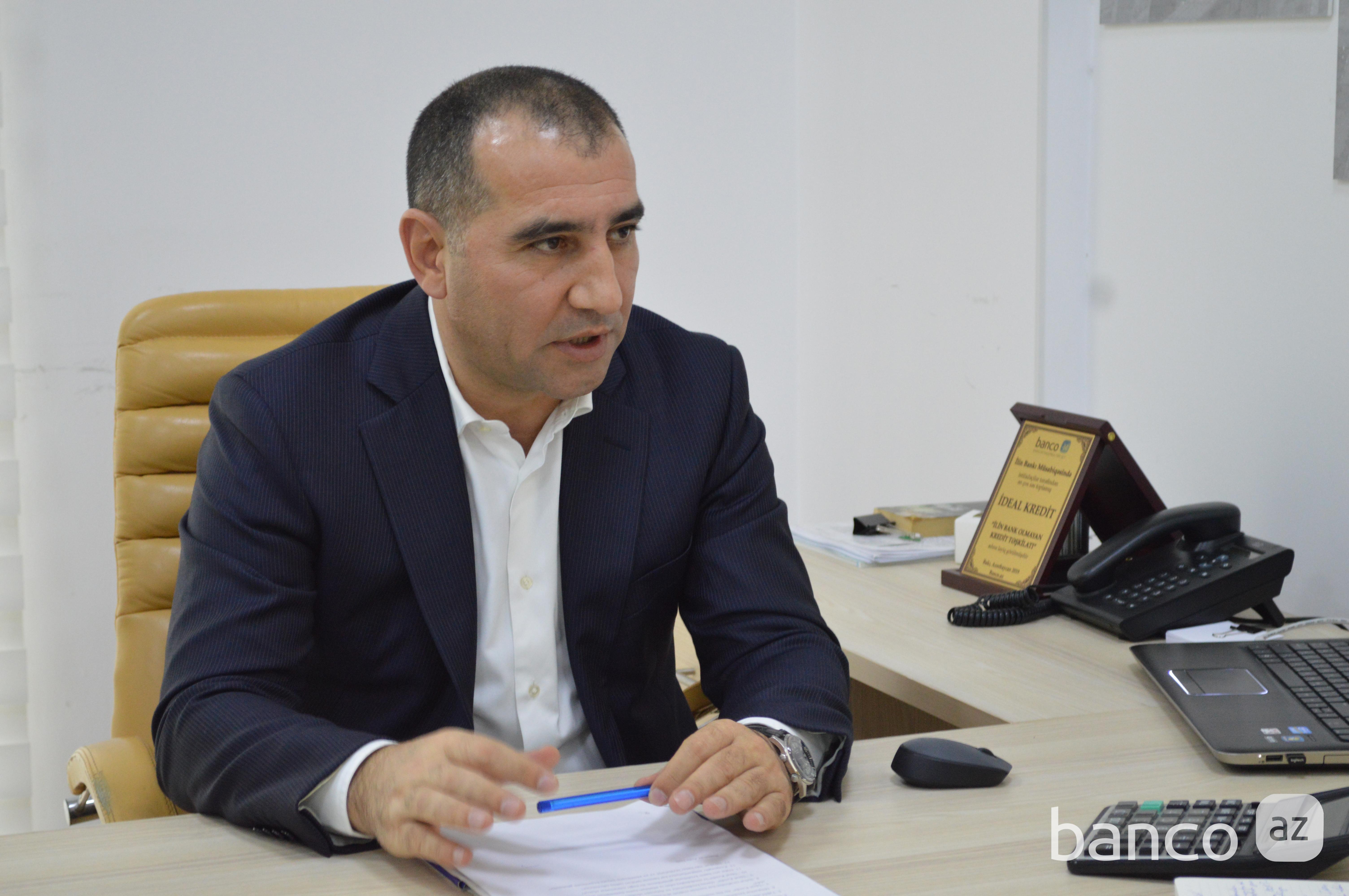 Qubad Qubadov: