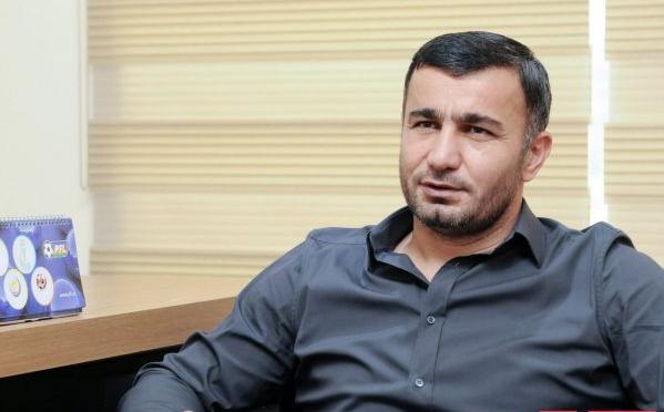 """""""Milyonçu olmaq niyyətim yoxdur"""""""