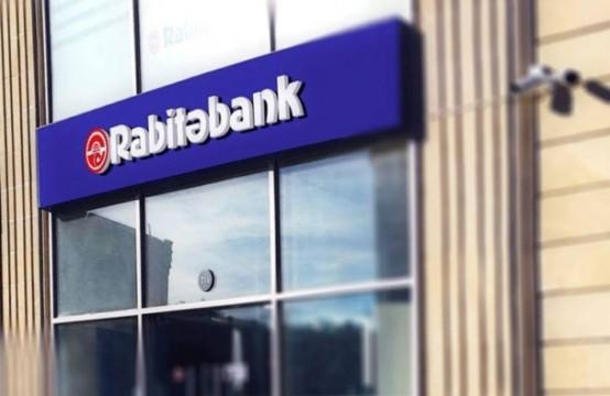 """""""Rabitəbank"""" Maliyyə Vəziyyəti məlum oldu!"""