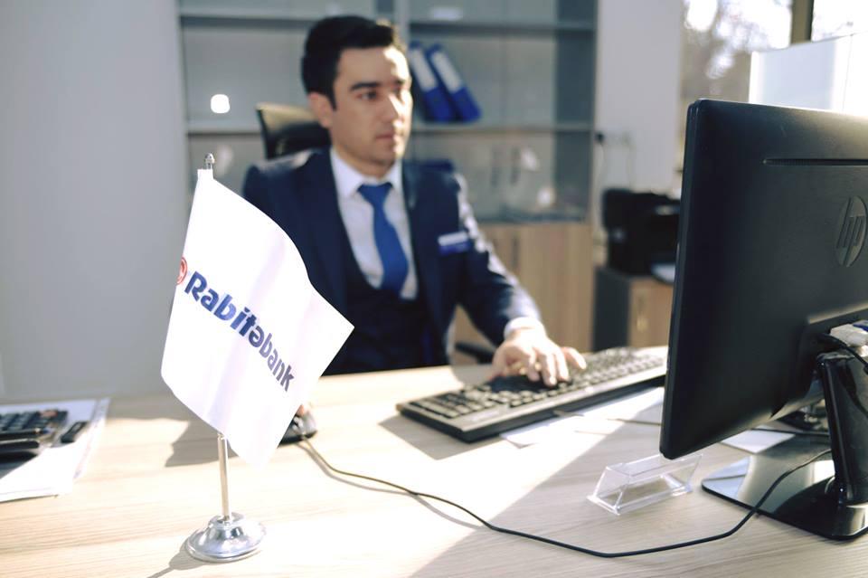 "DİQQƏT: ""Rabitabank""-dan 5 YENİ VAKANSİYA"
