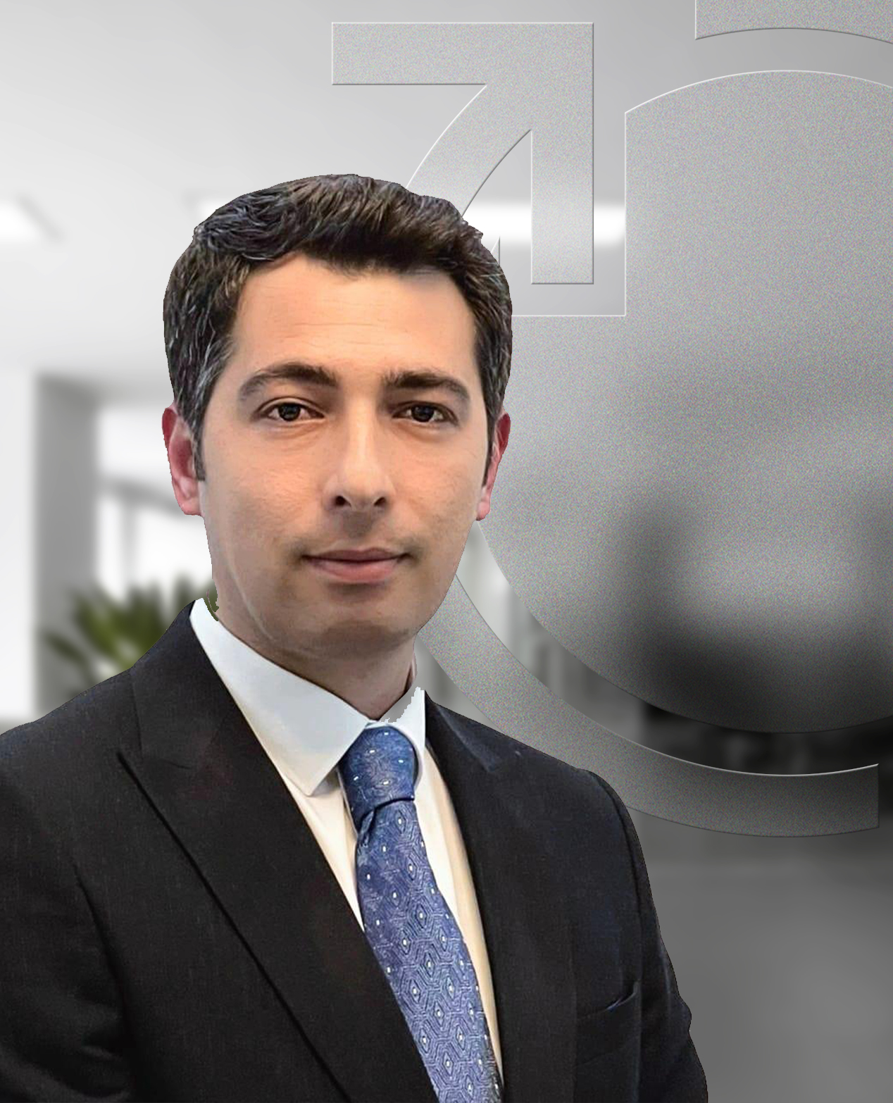 """""""AccessBank""""da yeni təyinat: Ramin Hüseynov """"AccessBank""""a Maliyyə üzrə Baş Direktor təyin olunub"""