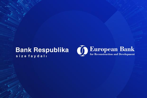 Банк Республика и EBRD укрепляют сотрудничество