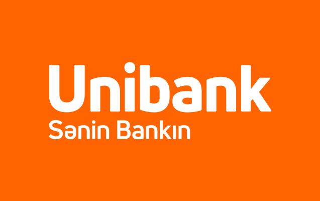 Unibank birinci yarımili mənfəətlə başa vurub