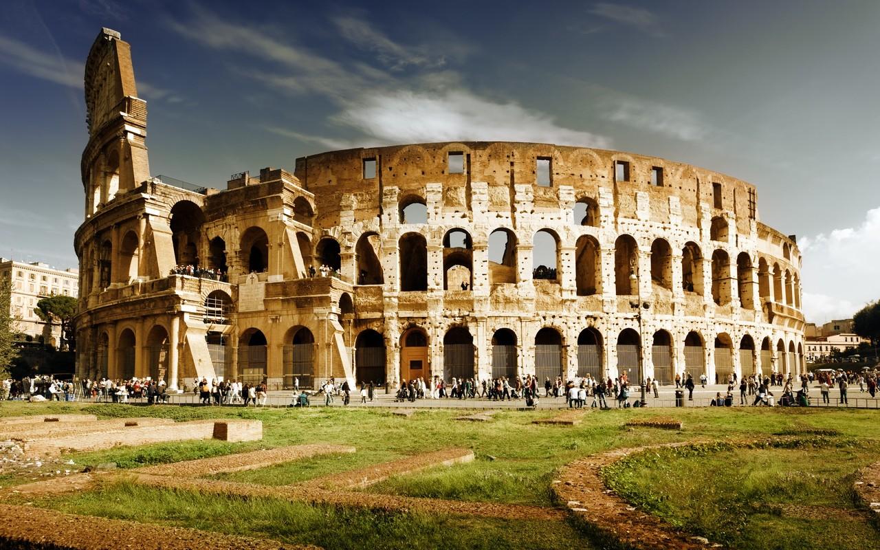 Roma müflisləşmə təhlükəsi ilə qarşı-qarşıyadır