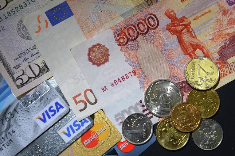 Rublun real effektiv kursu 13,2% güclənib