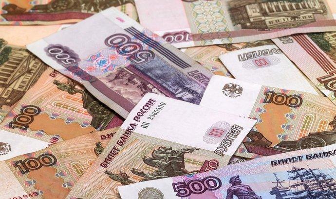 Rusiya birjası və rubl dəyər qazanıb