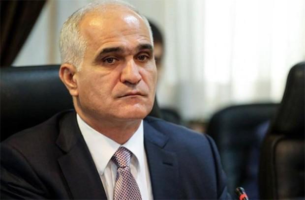 Şahin Mustafayev: