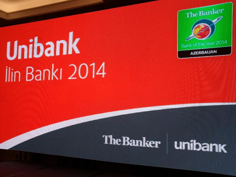 Unibank rəqəmlərdə - son 5 il