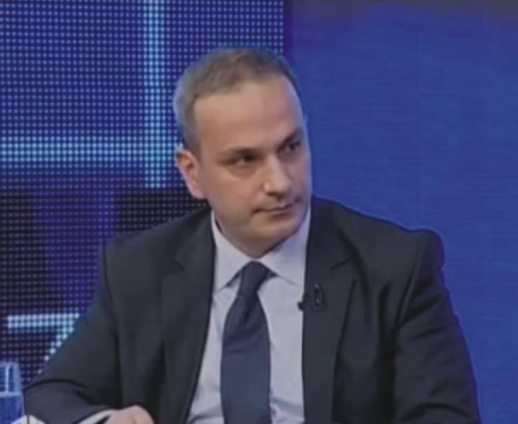Mərkəzi Bank kapital çatışmazlığı ilə üzləşib - Samir Əliyev