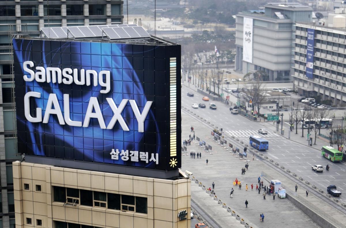 """""""Samsung""""un marketinq strategiyası: Marka necə yaranıb?"""