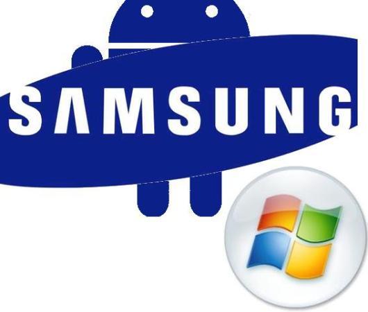 Microsoft Samsung-u məhkəməyə verdi