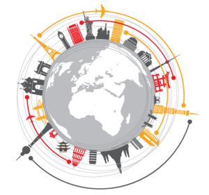 Dünyanın ən çox səyahət edilən ilk 10 şəhəri!