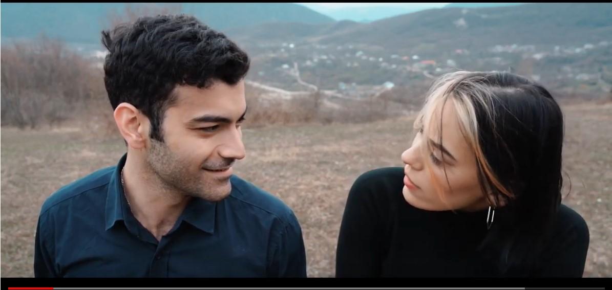 Sosial şəbəkələrdə səs-küy yaradan sosial videoçarx