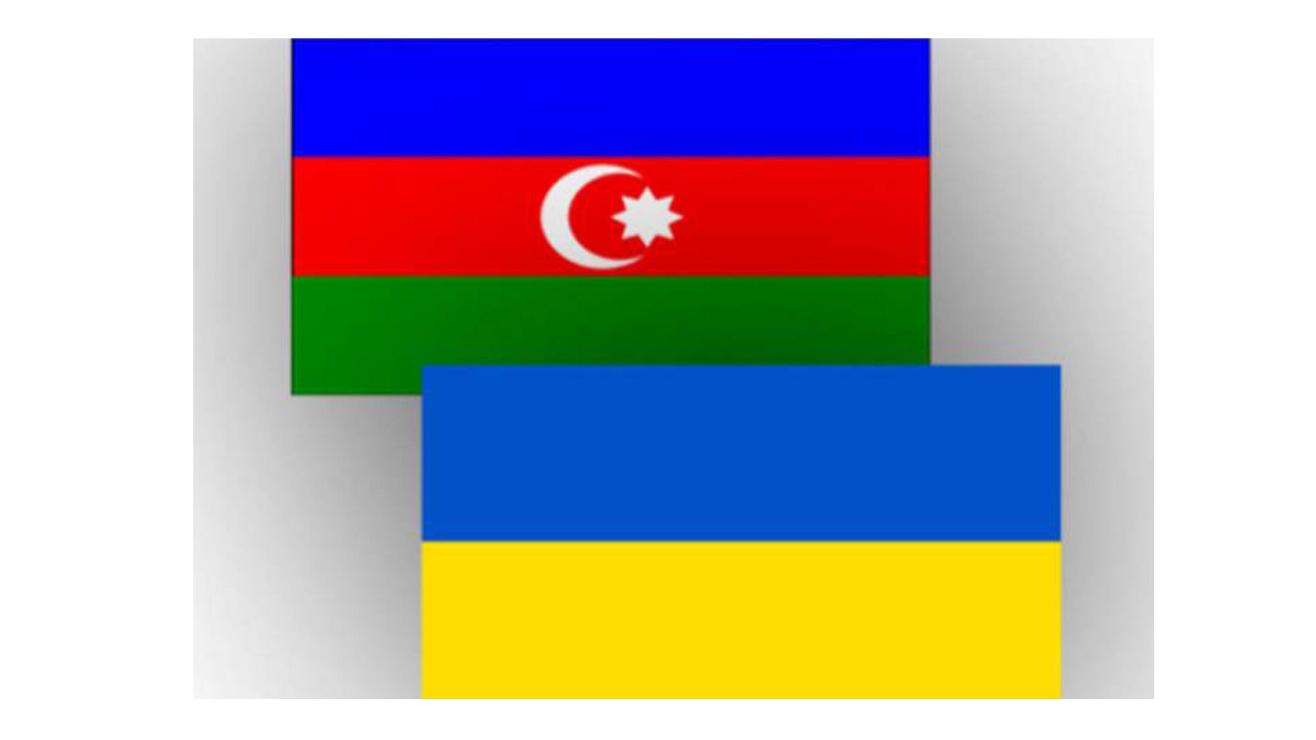 Səkkiz ayda Azərbaycanla Ukraynanın ticarət dövriyyəsi 580 milyon dollara yaxın olub