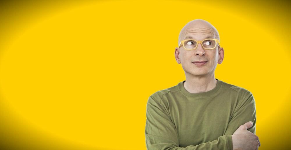 Marketinq dühası Seth Godin'inin oxunulması lazım olan 6 kitabı!
