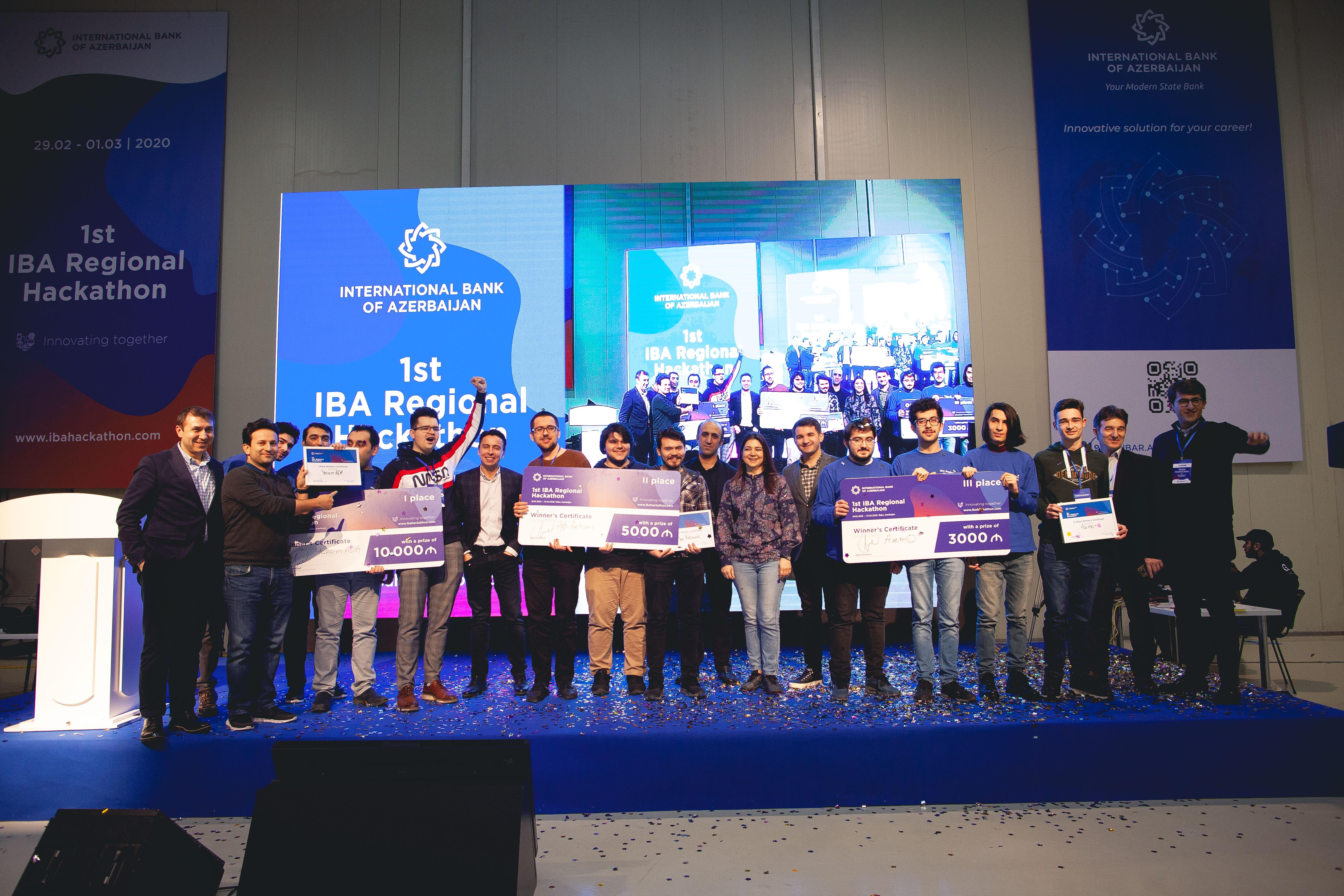 Большой шаг в сфере FinTech от Международного Банка Азербайджана